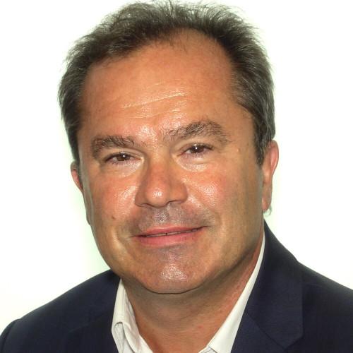 Jean-Pierre Laherre   Directeur de BU, LG Electronics France