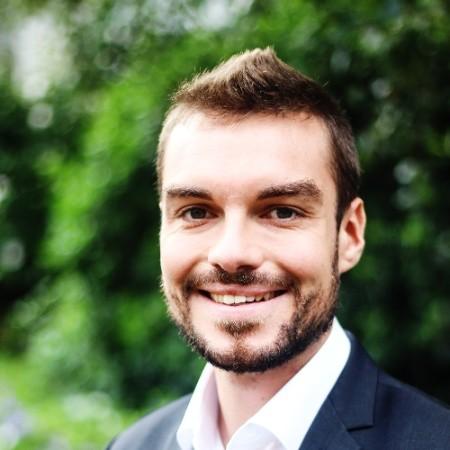 Simon Vandendriessche   Fondateur et COO, Incenteev
