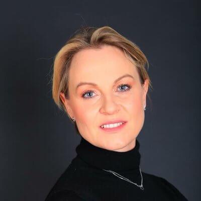 Sophie Hoehlinger   Directrice commerciale, MSD Vaccins