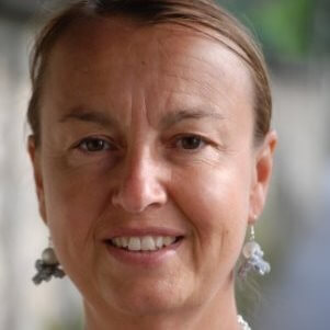Corinne Charles-Bidet   Directrice de la Performance Commerciale, Europcar