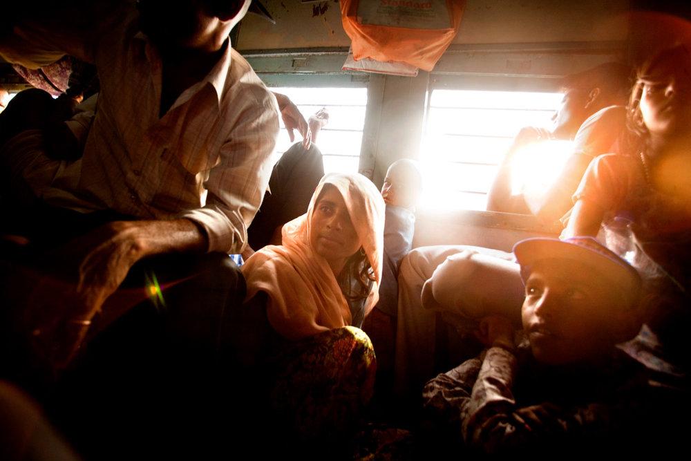 percorsi binari. Treno Venezia Delhi-7.jpg