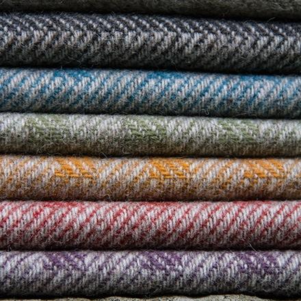 Laura's Loom - Knitwear