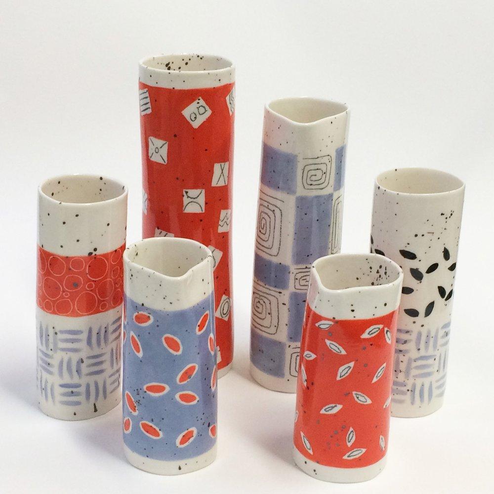 Sally McGill - Ceramics