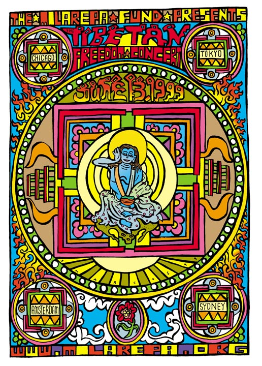 High Times Cannabis Cup 22 Poster