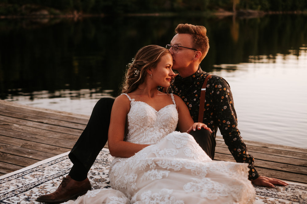 bryllup i skien fotograf