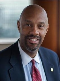 Andrew Frazier, MBA, CFA