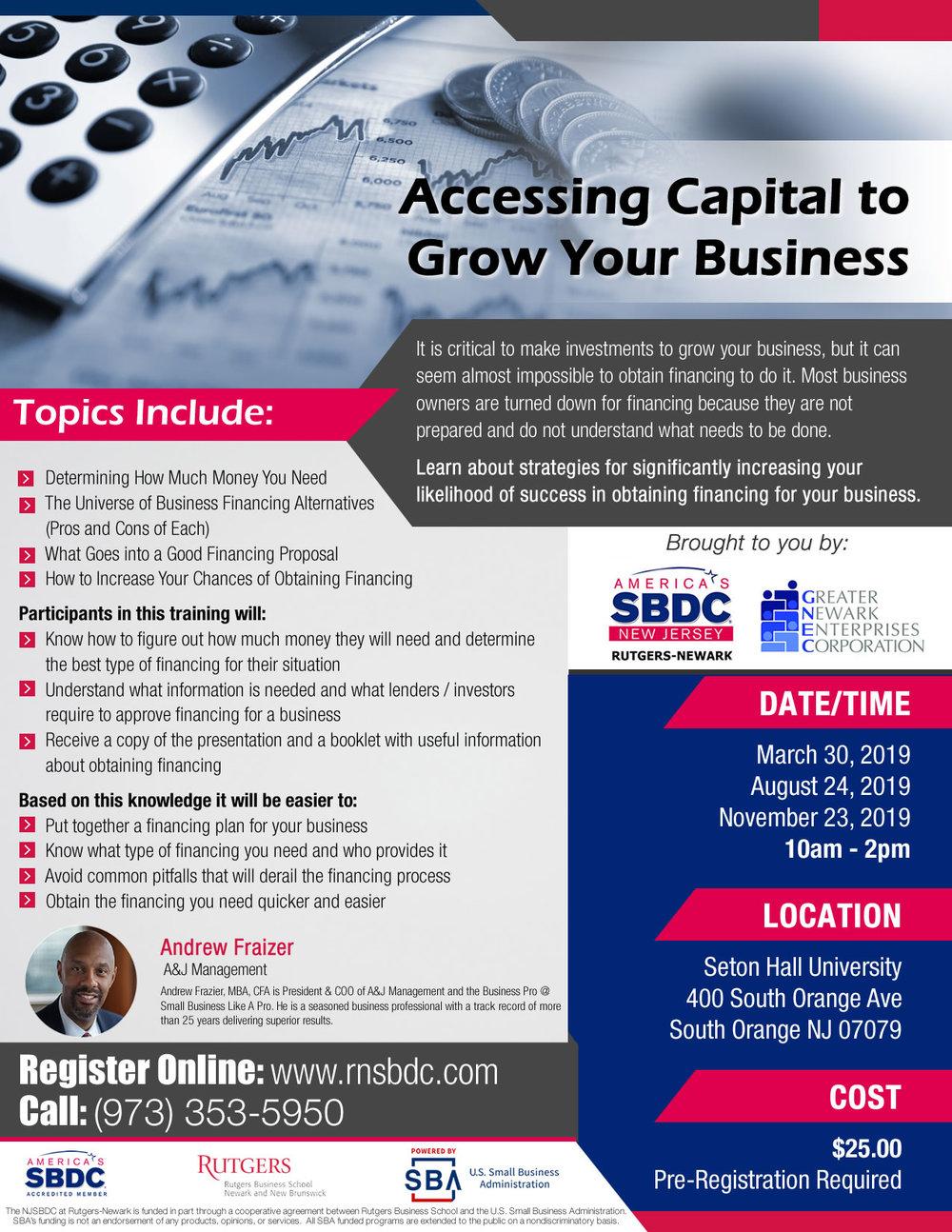 Accessing Capital Flyer 2019.jpg