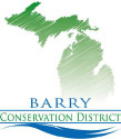 The locally elected five-member board of directors makes all decisions regarding the District's programs and activities. The directors hire qualified staff to conduct and carry out the programs and activities that they have approved. These programs provide technical help, information, and awareness to assist people in the District to properly manage their natural resources. In Michigan, there are 80 Conservation Districts, which are generally organized along county boundaries.   WEBSITE