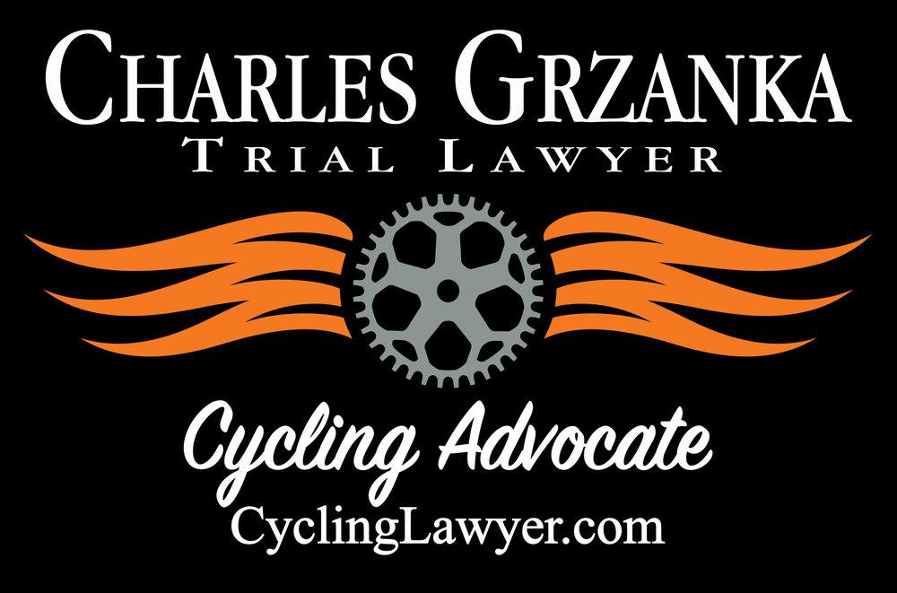 Grzanka Cycling Lawyer