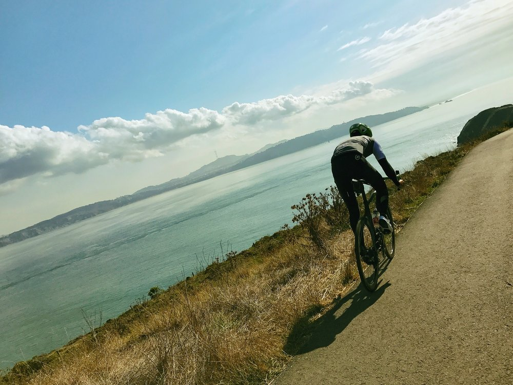 The Tennessee & Rodeo Valley Gravel Loop -