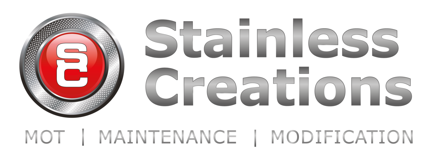 Stainless Creations