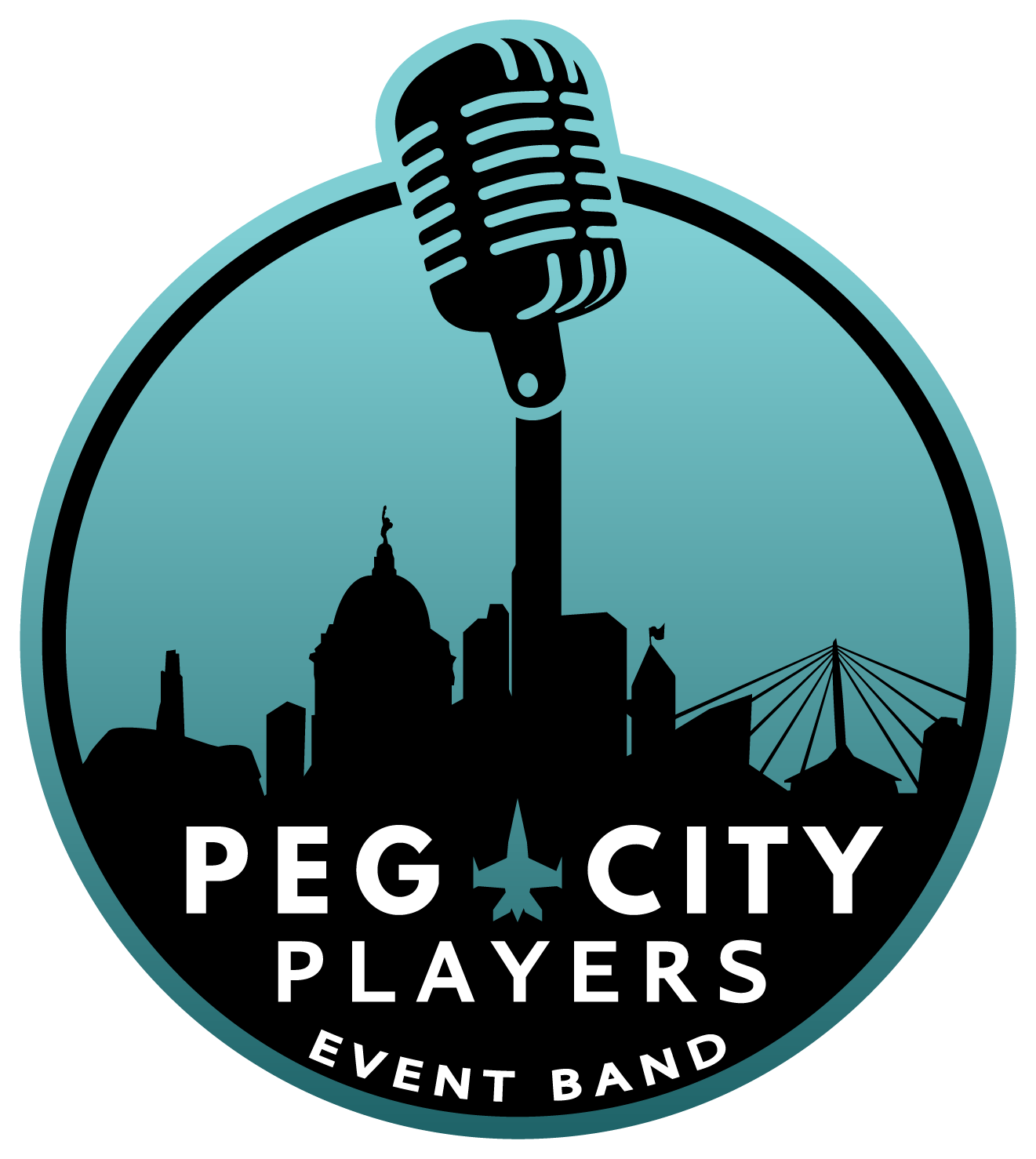 Peg City Players Event Band