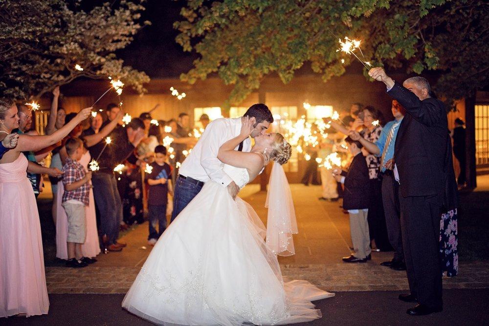 Schiano Moriello Wedding | Trump Winery, Charlottesville