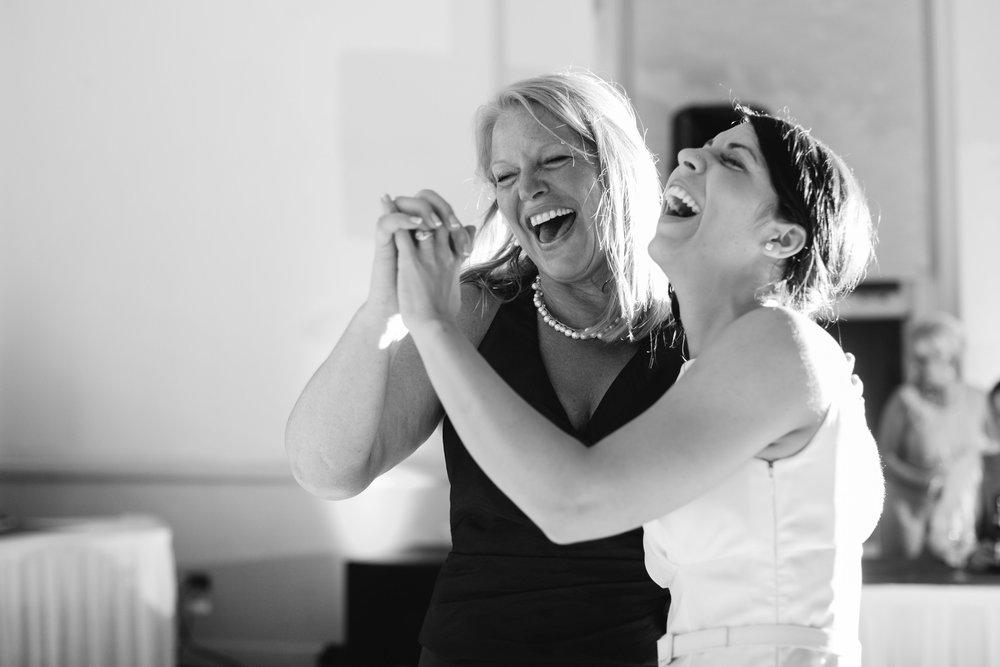 Wilson Wedding | Mary Baldwin College, Staunton |  Meredith Sledge Photography