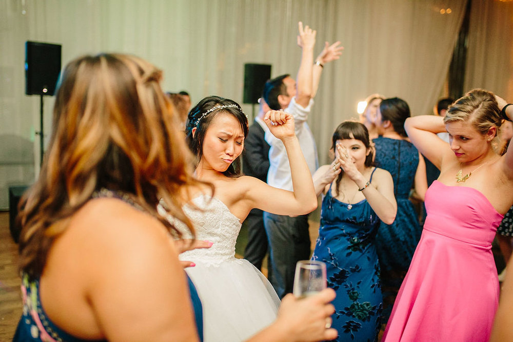 Stack Wedding | Veritas Vineyards, Afton |  Sam Stroud Photography