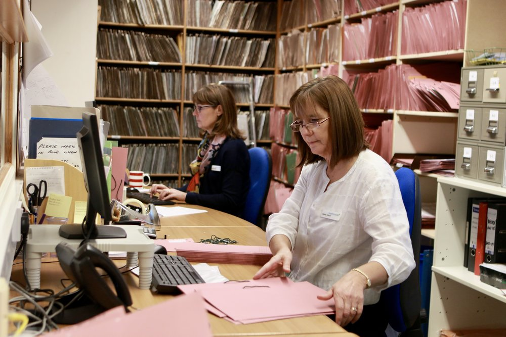 Our Services. - We offer a full range of services at our clinic in Central Scotland, with many the services available online or by phone - contact us for more information. For volunteers already overseas, counselling and wellbeing assessment is available remotely. A new counselling 'on-call' service is offered to agencies in need of an emergency or crisis response system.