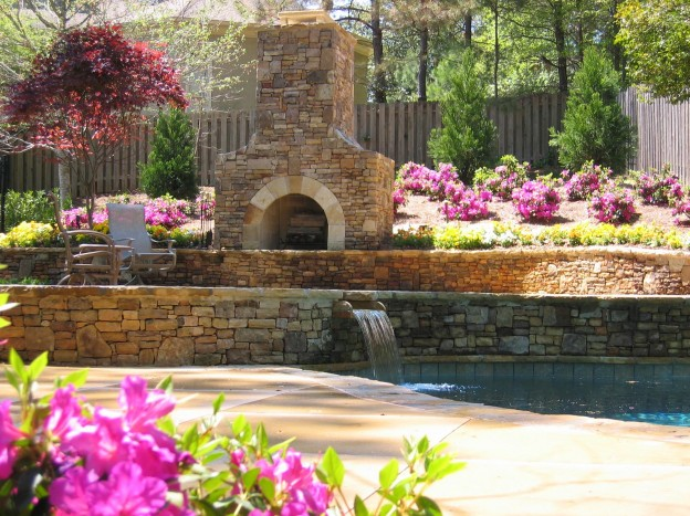 11 Reasons To Hire A Professional Landscape Design Company