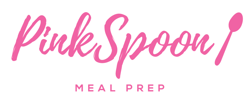 PinkSpoon Meal Prep