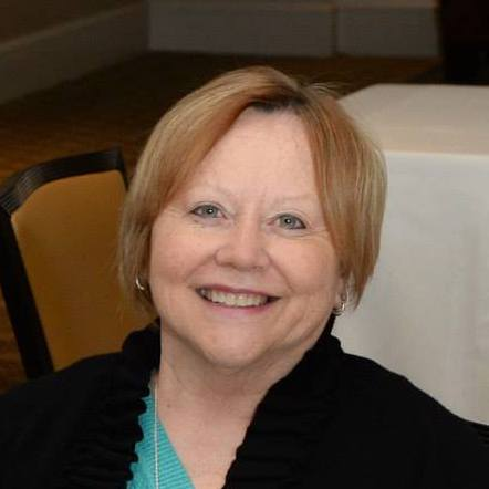 Registrar - Ginny LeRoy