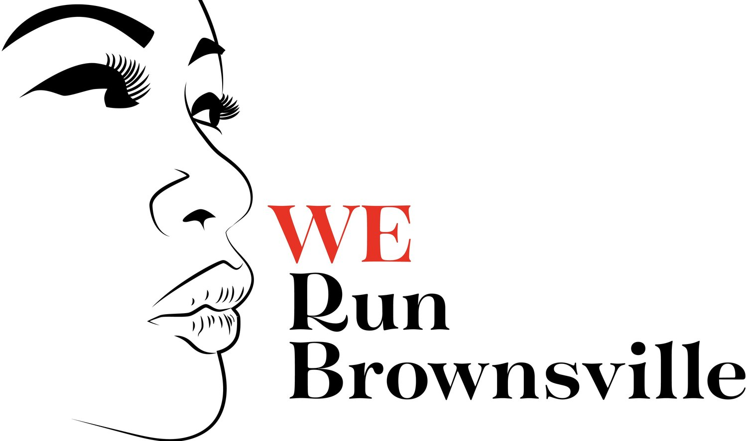 WE RUN BROWNSVILLE