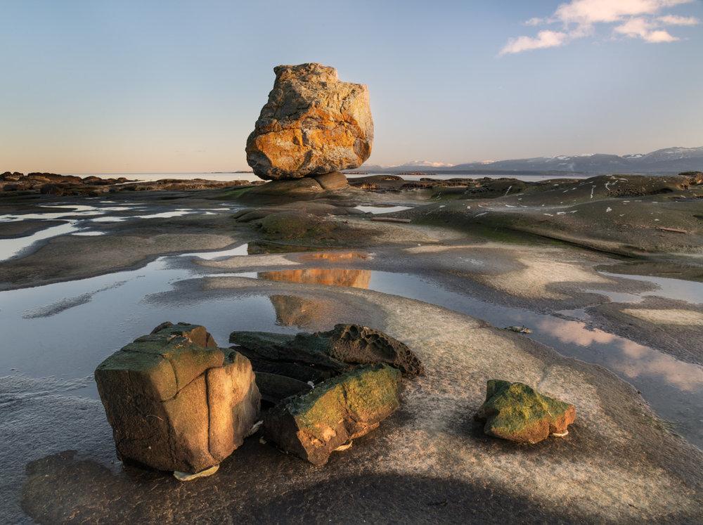 Heron Rocks