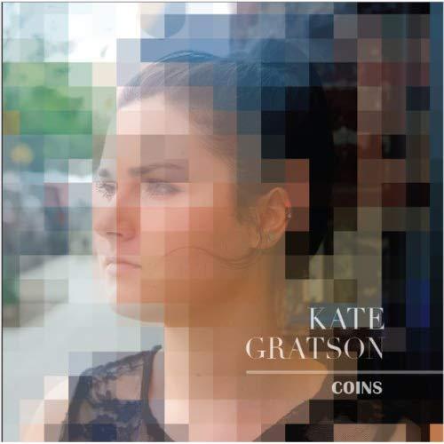 Coins-Kate Gratson