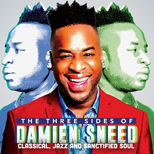 The Three Sides of Damien Sneed-Damien Sneed