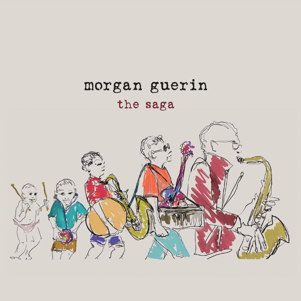 The Saga-Morgan Guerin