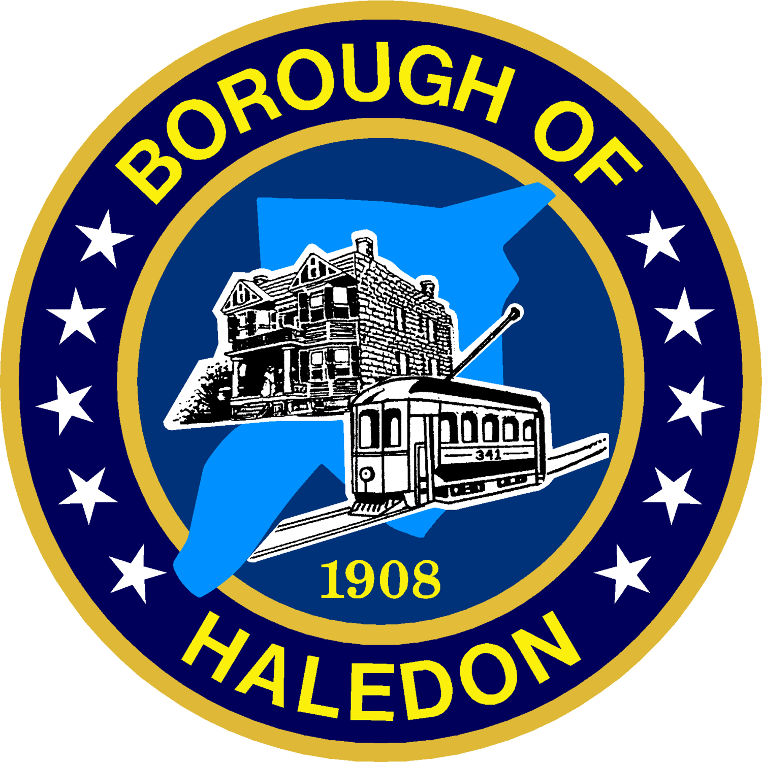 Borough of Haledon