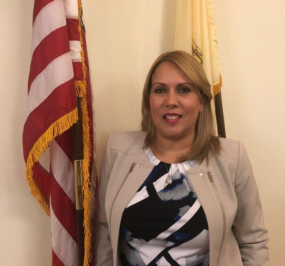 Council MemberNereyda Curiel - ncuriel@haledonboronj.com