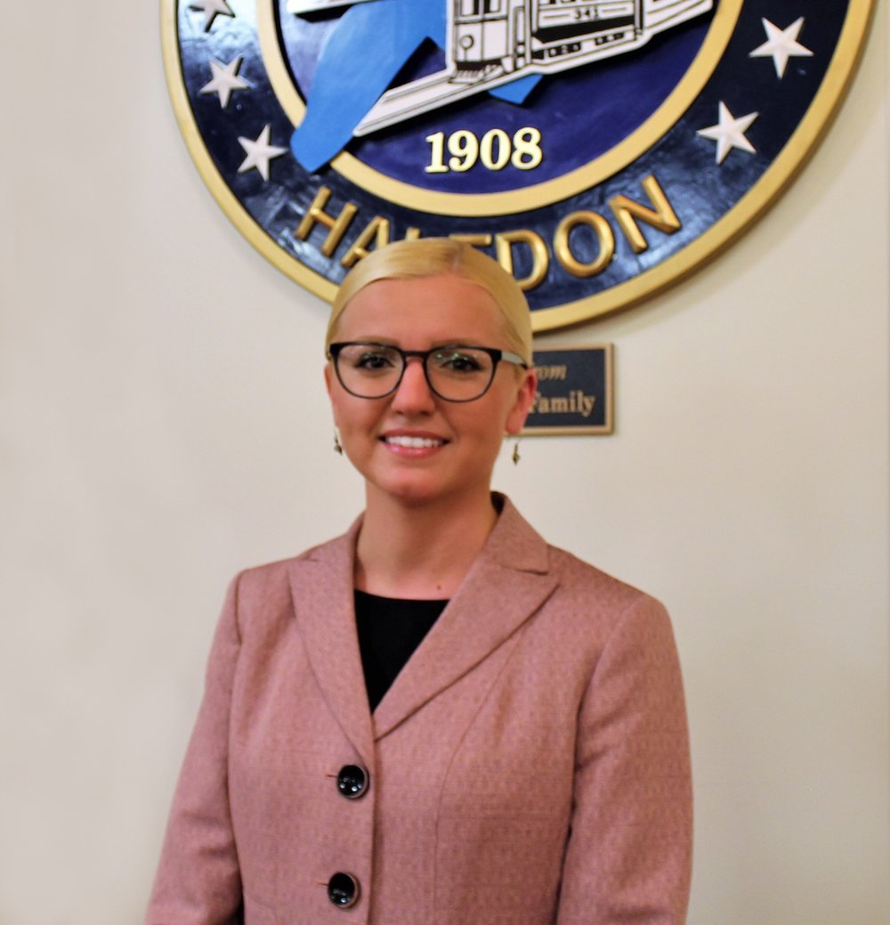 Council MemberAleksandra Tasic - atasic@haledonboronj.com