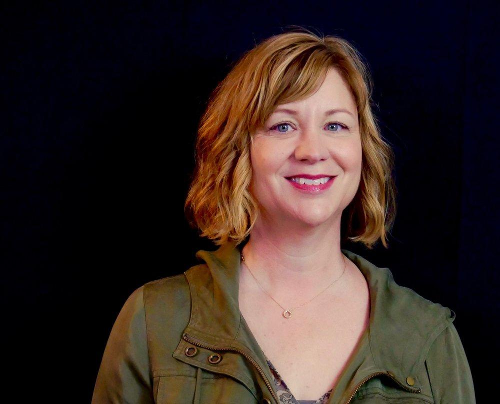 Jill Hutson - Rede Group
