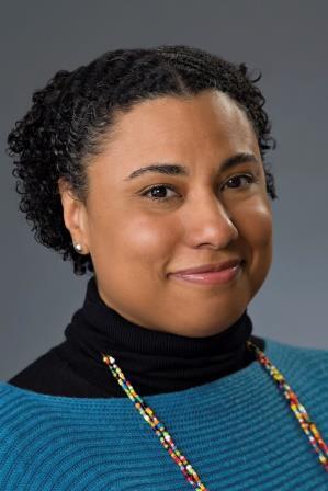Dr. Renee Johnson