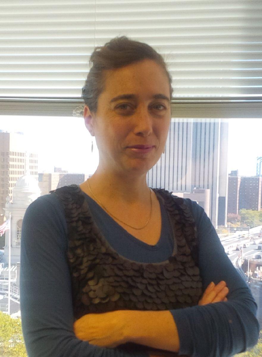 Andrea Mata - Health Initiatives NY