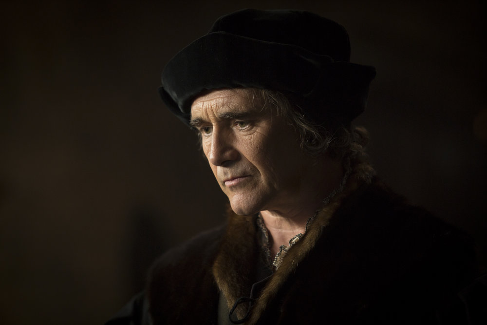 "WOLF HALL  ""Quite simply, a masterpiece""  The London Times"
