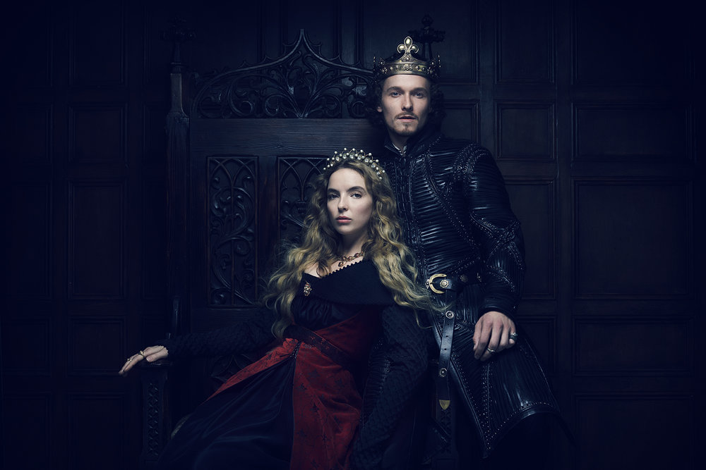 1. Jodie & Jacob on throne.jpg