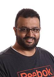 Amr Abdelwahab Senior Software Engineer