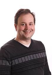 Will Heger Senior Software Engineer