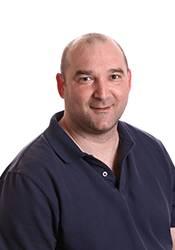 Tim Jurik Senior Software Engineer