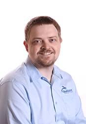 Zach Hayes Senior Software Engineer