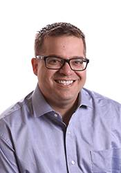 Devon Holcombe Senior Software Engineer