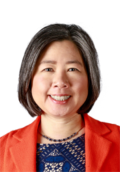 Pam Lam Senior Software Engineer