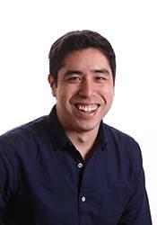 Theo Leung Creative Analyst