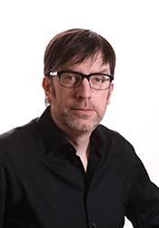 David Ingram Principal, Marketing