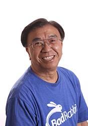 Steve Leung Financial Analyst