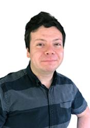 Nate Boyd Junior Software Engineer