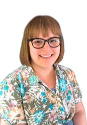 Elisabeth Geier Sales & Marketing Coordinator