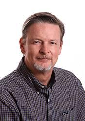 Brad Bisette & Principal Project Director