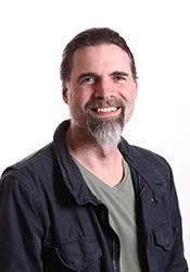 Raph Martelles& Principal Software Engineer