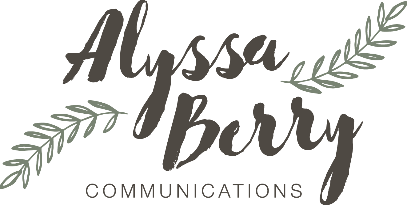 Alyssa Berry Communications